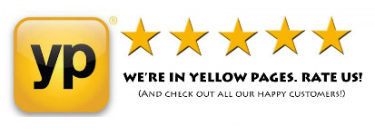Yellow Pages Reviews Button