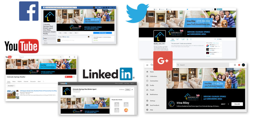 SOCIAL MEDIA ALL-IN-ONE DESIGN PACKAGE